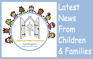Children and Family News