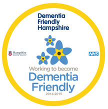 Dementia Friendly Space