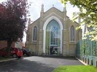 Lymington United Reformed Church